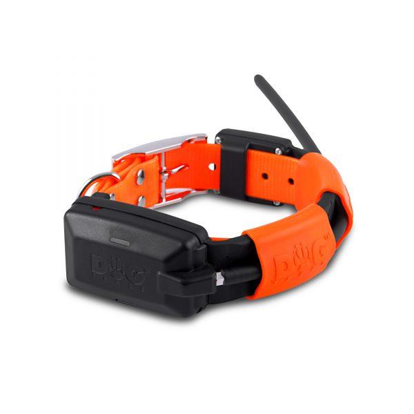 Dogtrace Dog GPS X30 GPS nyomkövető nyakörv orange (2)