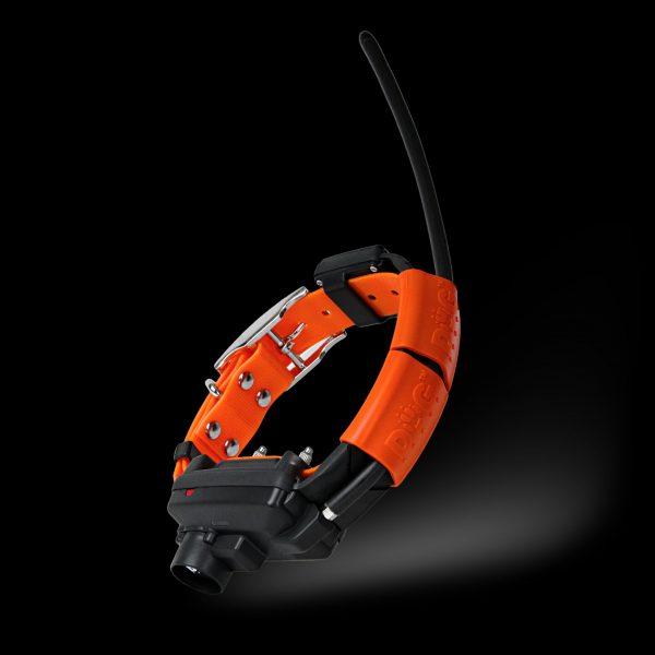 Dogtrace Dog GPS X30TB GPS nyomkövető nyakörv orange nyakörv