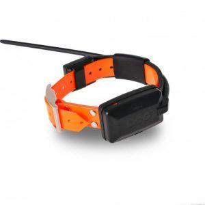 Professzionális helymeghatározó DOGTRACE DOG GPS X30T plusz elektromos nyakörv
