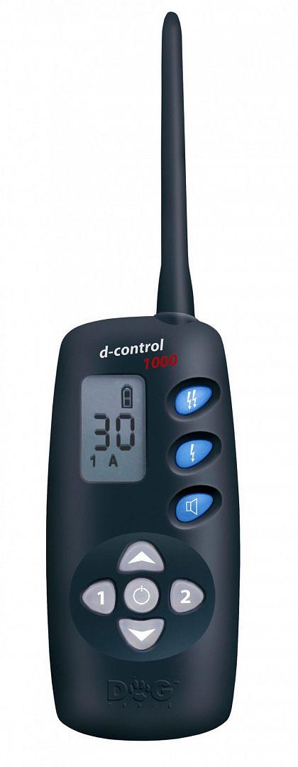 Dogtrace D-control 1010 elektromos nyakörv (2)