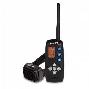 Dogtrace D-control 1600 elektromos nyakörv (1)