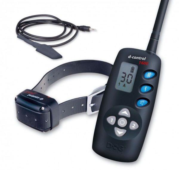 Dogtrace D-control 1610 elektromos nyakörv (2)