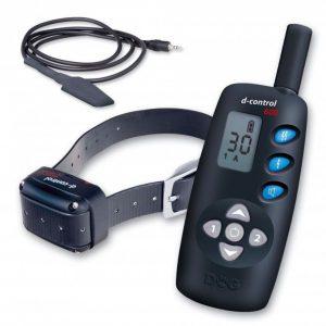 Dogtrace D-control 610 elektromos nyakörv