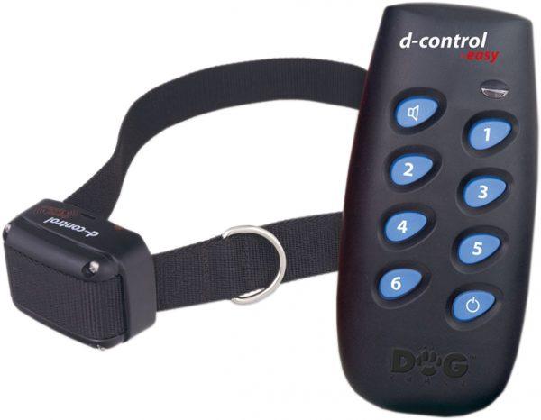 Dogtrace D control easy elektromos nyakörv (3)