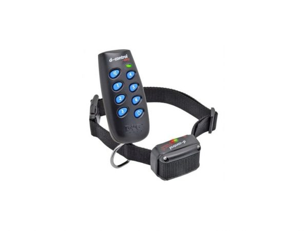 Dogtrace D control easy elektromos nyakörv (4)
