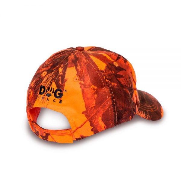 Dogtrace vadász sapka (2)