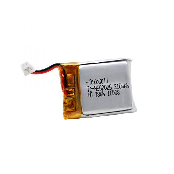 Akkumulátor Li - Pol, ONE