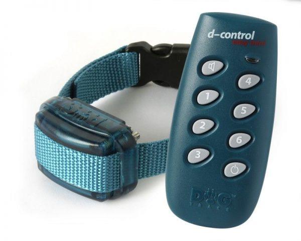 D-control Easy Mini elektromos nyakörv (4)