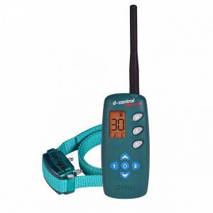 Dogtrace D-control 1500 mini elektromos nyakörv