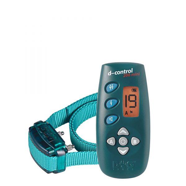 Dogtrace D-control 200 mini elektromos nyakörv