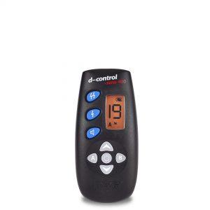 Dogtrace D-control 400 távirányító