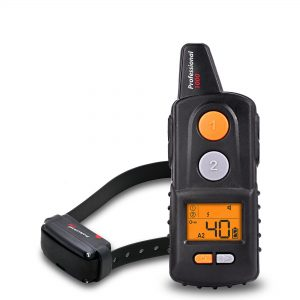 Dogtrace D-control professional 1000 ONE elektromos nyakörv