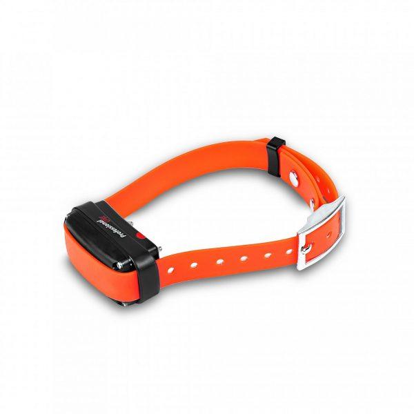 Dogtrace D-control professional 1000 ONE elektromos nyakörv vevőegység narancs