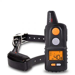 Dogtrace D-control professional 1000 elektromos nyakörv