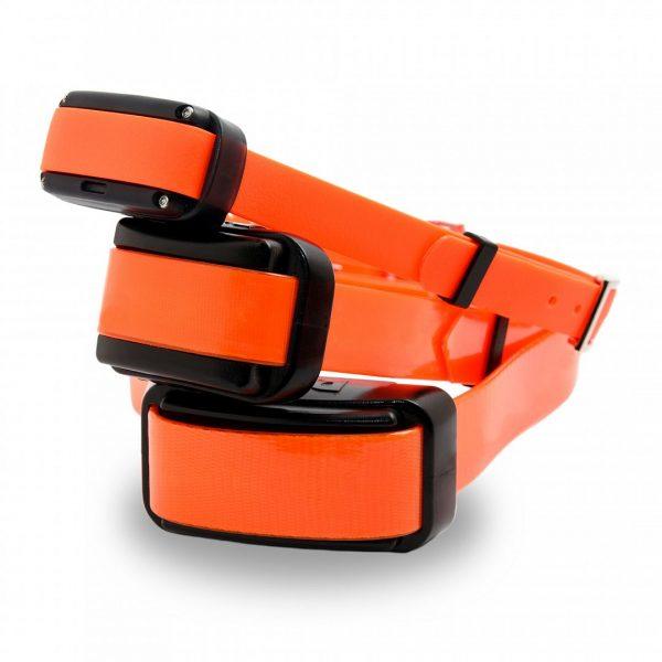 Dogtrace D-control professional 1000 elektromos nyakörv vevőegység méretek2