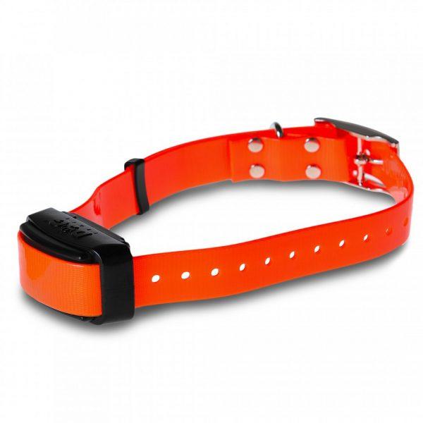 Dogtrace D-control professional 1000 elektromos nyakörv vevőegység narancs