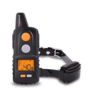 Dogtrace D-control professional 1000 mini elektromos nyakörv