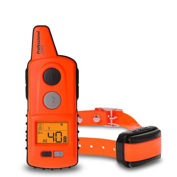 Dogtrace D-control professional 2000 mini elektromos nyakörv