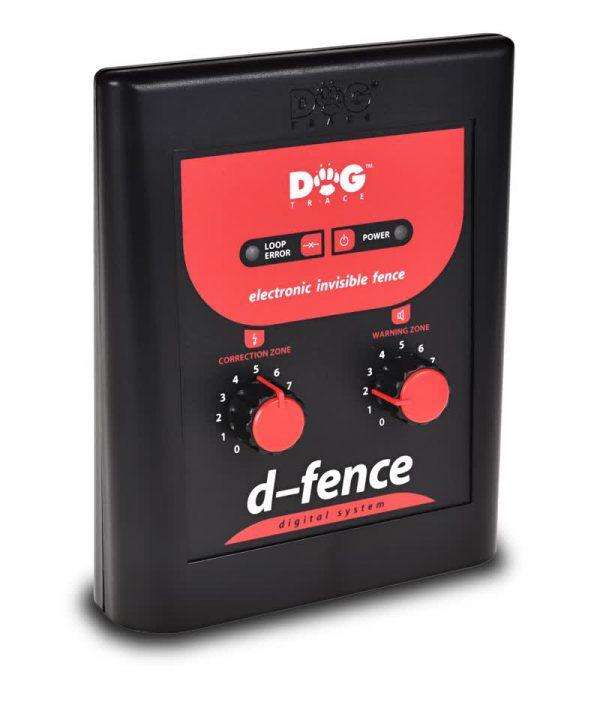 Dogtrace D-fence 101 1001 elektromos láthatatlan kerítés (1)