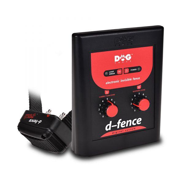 Dogtrace D-fence láthatatlan kerítés termékcsalád